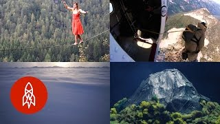 Fearless: 5 Stories Of Extreme Confidence In Dangerous Situations