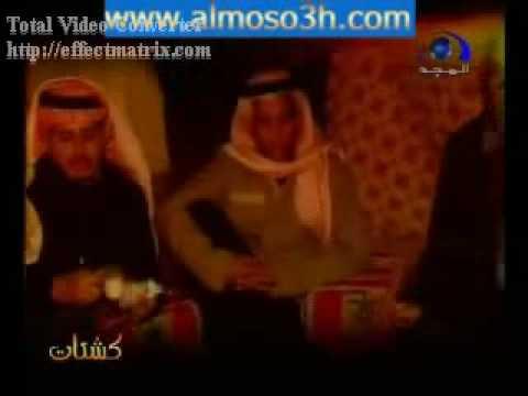 هب البراد – حامد الضبعان في كشتات