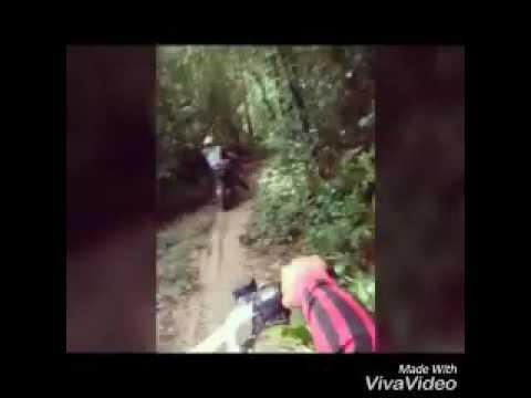 1' trilha da pororoca em são domingos do capim PA parte 3