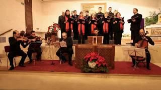 Grupo Alborada - Concierto de Navidad