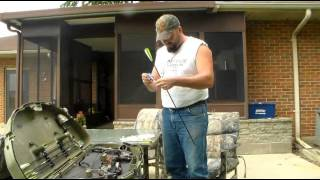 "Mountain Lodge Outdoors ""Ignitor Lighted Nocks Install Tutorial"""