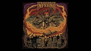 Stagecoach Inferno - A Town Called Atonement