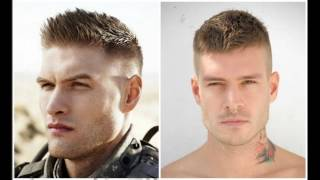 Pictures Of Mens Short Haircuts