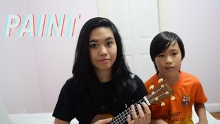 Paint - Dodie Clark | Cover (with my brother!)