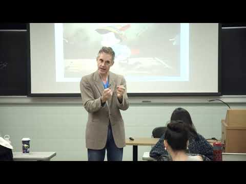 Jordan Peterson – Jak fungují závislosti
