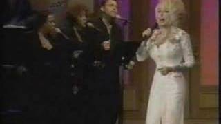 "The Seeker ""Live"" - Dolly Parton"