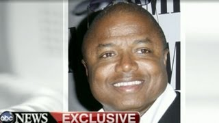 Randy Jackson Interview: Paris Jackson Not Slapped, Feud 'Not About Money' - ABC Exclusive