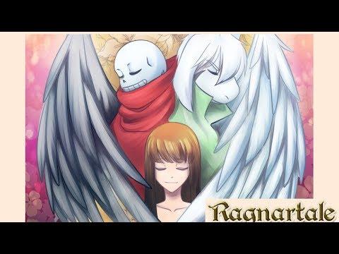Frans Part 7【 Ragnartale - Undertale Comic Dub 】