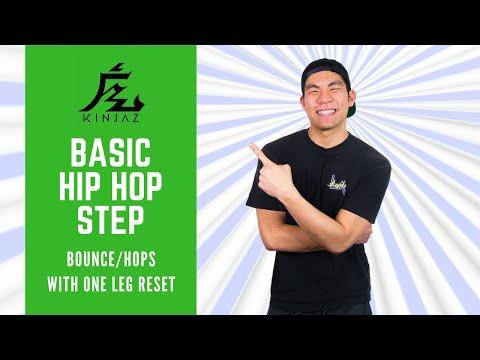 Beginner Hip Hop Dance Class | Hip Hop Dance Tutorial ... - YouTube