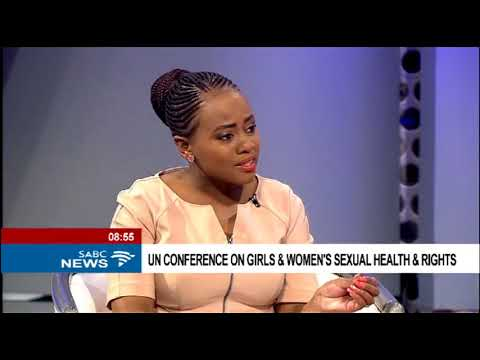 Dr. Natalia Kanem on South African Broadcasting Corporation (SABC) Morning Live