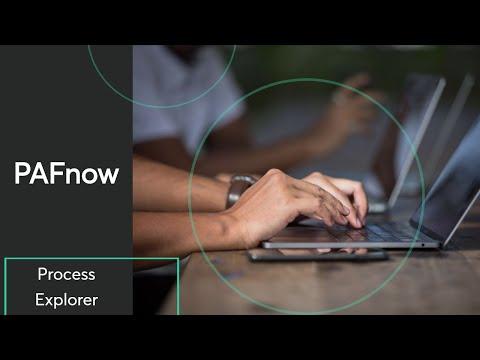 PAFnow - Ein Einblick in den Process Explorer