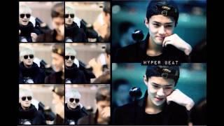 [FMV][TaoHun] My Heart Is Beating EXO TAO Sehun
