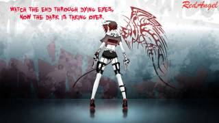 Nightcore I Will Not Bow (Lyrics)
