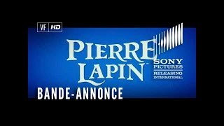 Trailer of Pierre Lapin (2018)