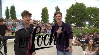 Die Lochis    Alpha Queen Im ZDF Fernsehgarten 02.09.2018