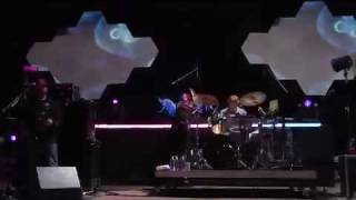 The Disco Biscuits - Uber Glue Live Pro Shot at Red Rocks 5/30/09