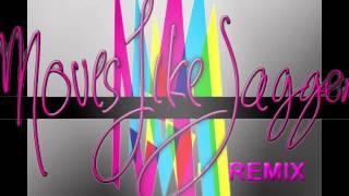 Moves Like Jagger (JK Remix) - Maroon 5 ft. Christina Aguilera