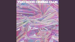 Bad Decisions (Purple Disco Machine Remix)