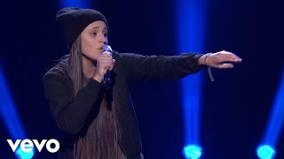 "Avalon Young - ""Yo (Excuse Me Miss)"" by Chris Brown - AMERICAN IDOL"