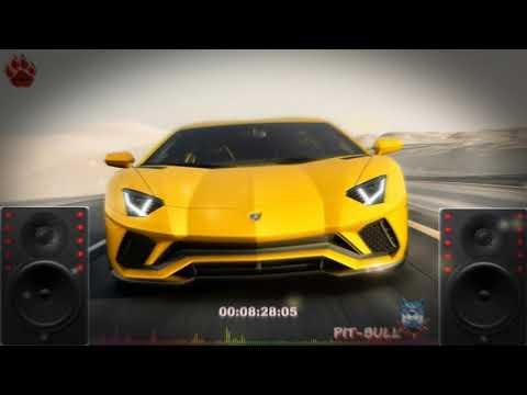 Drag Racing Music Nonstop Mix _2018