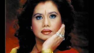 """""""Dama Dam Mast Qalandar""""  Most Popular Qawwali, By: Runa Laila (With Lyrics)"""
