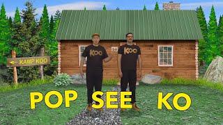 Koo Koo Kanga Roo - Pop See Ko