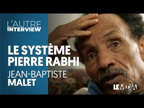 Vidéo de Pierre Rabhi