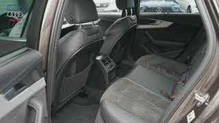 Audi A4 Allroad 2,0 TDI Quattro AUTOMAT