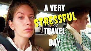 Worst Travel Day EVER! Kathmandu, Nepal to Delhi, India
