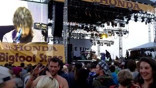 Divine Fits - Like Ice Cream - Sasquatch Music Festival 2013