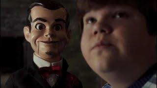 Ужастики 2: Беспокойный Хеллоуин Тизер-трейлер (дублированный)