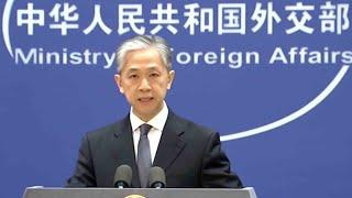 Zaproszenie wysłane do Wysokiego Komisarza ONZ ds. Praw Człowieka do odwiedzenia Xinjiangu