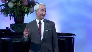 "Sunday, June 23, 2019 | ""Make Space to Reveal the Good"" | Rev. Michael Gott"