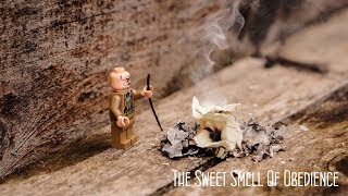 The Sweet Smell of Obedience