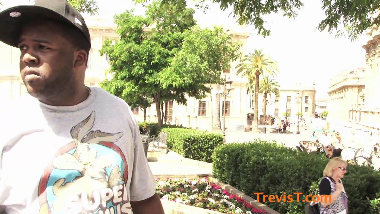 Trevis T en Espana Documentary