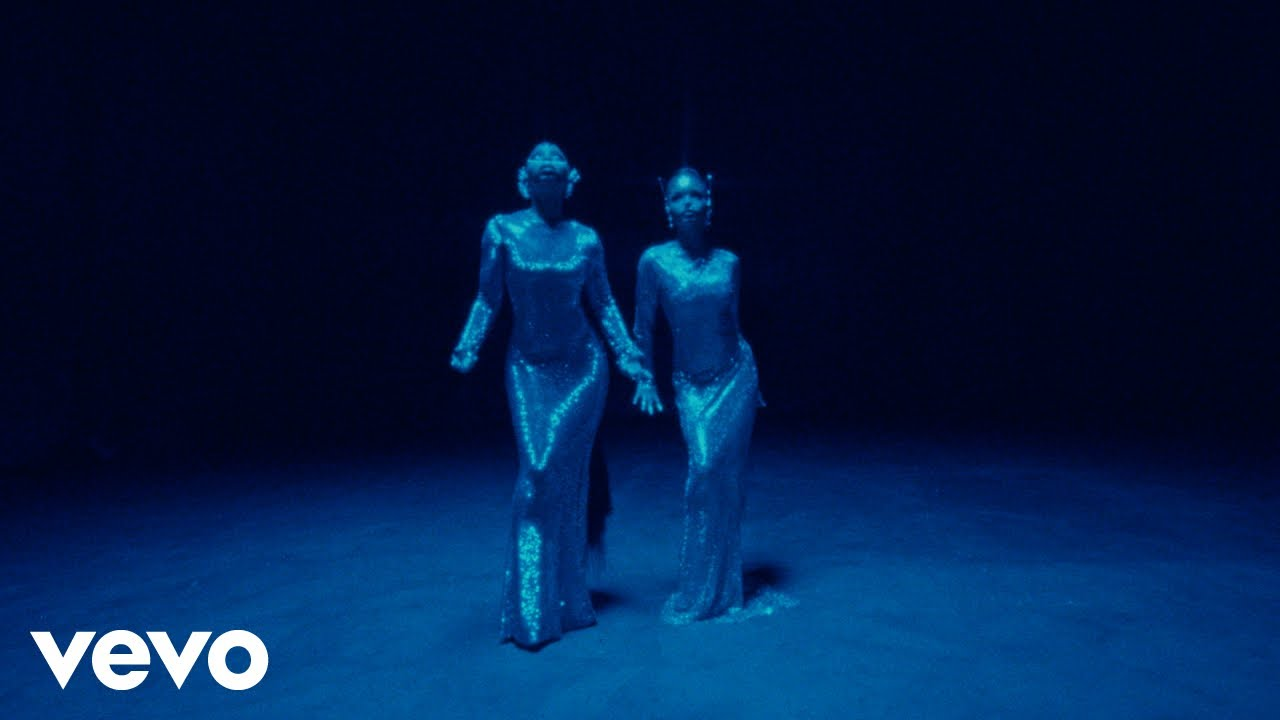 Chloe x Halle - Ungodly Hour