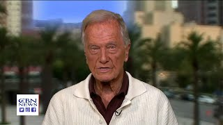 'I've Parted with My Better Half for a Little While': Pat Boone Remembers Wife, Shirley