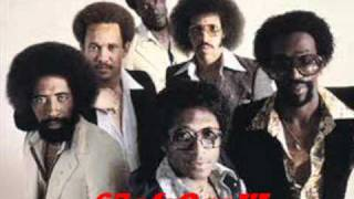 ? THE COMMODORES - Sweet Love (1976)