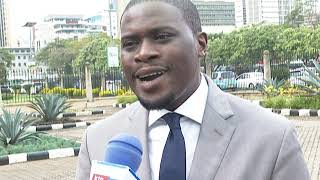 Senator Sakaja slams politicians representing Governor Sonko in graft case | THE BIG STORY