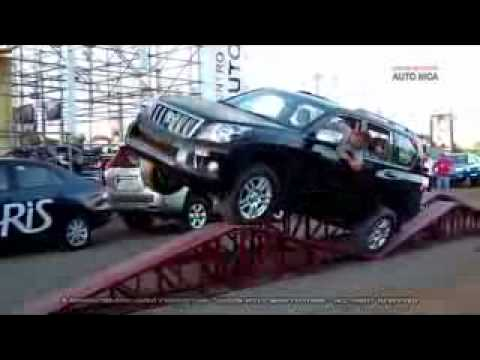 Video der Ersatz des Benzins
