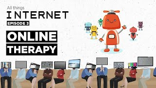Online Therapy |Support 24x7 | All Things Internet