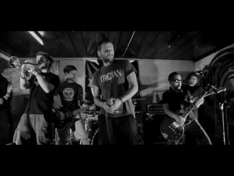 """NH3 Feat. LOS FASTIDIOS & REDSKA   """"AGAINST RACISM""""   OFFICIAL VIDEOCLIP [2013]"""