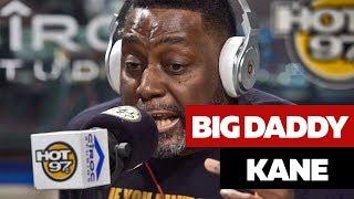 BIG DADDY KANE   DJ MISTER CEE   #FREESTYLE099 WITH FUNK FLEX