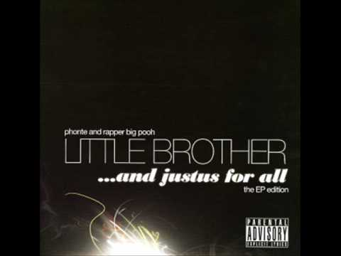 Little Brother feat. Supastition & Rhymefest - Do It To Death
