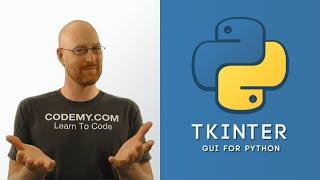 Binding Dropdown Menus and Combo Boxes - Python Tkinter GUI Tutorial #45