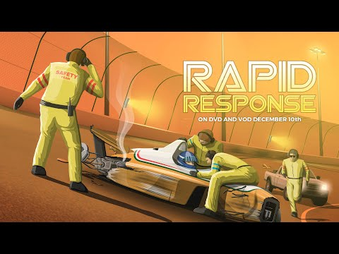 Movie Trailer: Rapid Response (0)