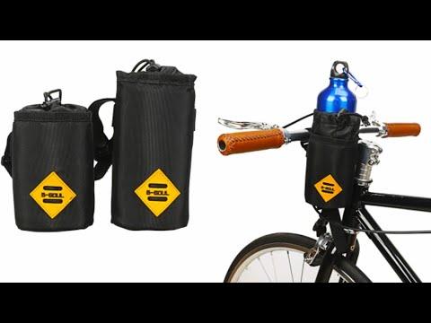 Велосипедная термо сумка для бутылки с водой / Bicycle Water Bottle Bag