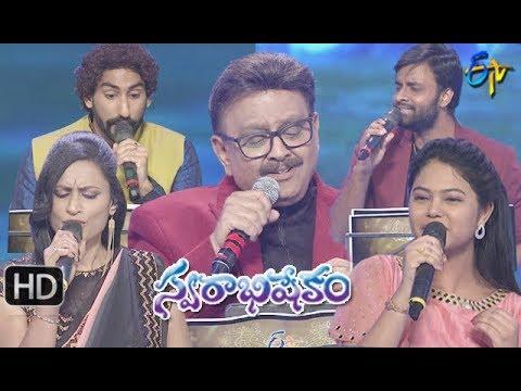 Swarabhishekam | Special Songs | 10th March 2019 | Full Episode | ETV Telugu