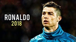 Cristiano Ronaldo • Ellie Goulding - Lights 2018 | Skills & Goals | HD