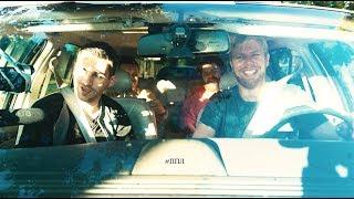 ППЛ-шоу #3: Absurd Drive. Про Субару, деньги и блогеров